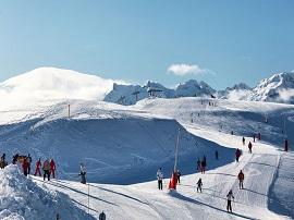 tourisme Pyrénées