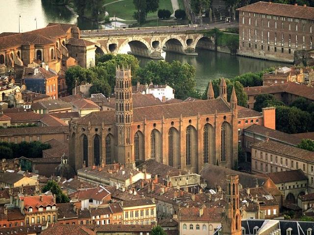 activités entre Toulouse et les Pyrénées